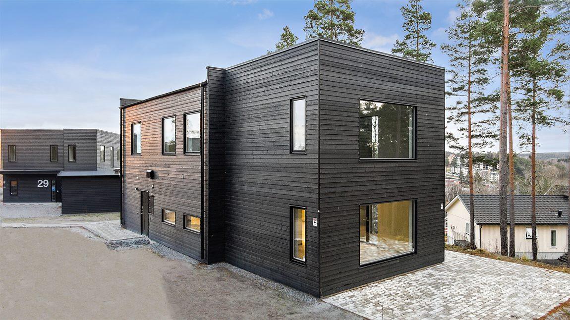 Villa Rånö (exempelbild på hur villa Rånö kommer se ut)