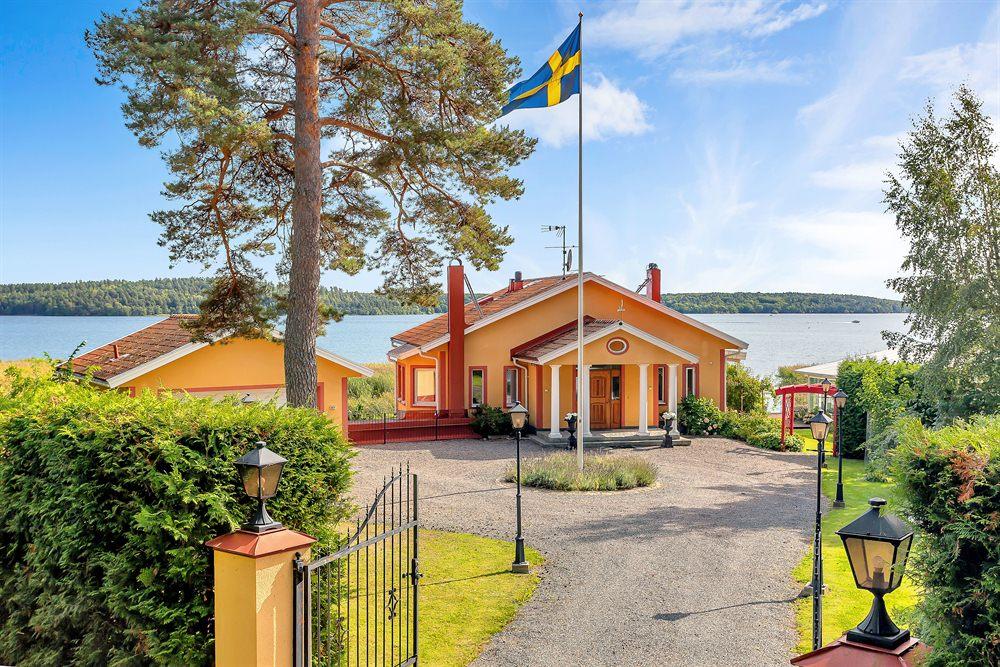 Uppsala - Vreta - Vasstigen 7