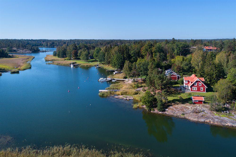 Ingarö - Solängsvägen 9